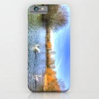 Swan Lake iPhone 6 Slim Case