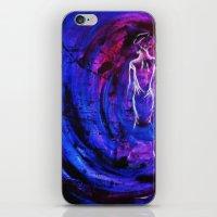 Wave iPhone & iPod Skin