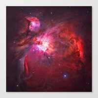 The Lifeforce Canvas Print