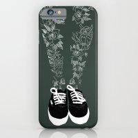 Inked. iPhone 6 Slim Case
