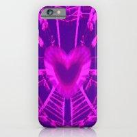 WEB OF LOVE iPhone 6 Slim Case