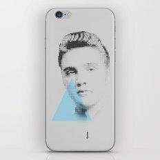 Elvis | Esperantos | Dot-file #2 iPhone & iPod Skin