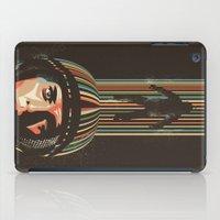 Relativity iPad Case
