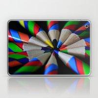 Twisters Laptop & iPad Skin