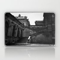 dresden germany staircase  Laptop & iPad Skin