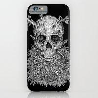 Lumbermancer B/W iPhone 6 Slim Case