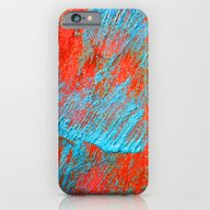 iPhone & iPod Case featuring Coral  by Haroulita