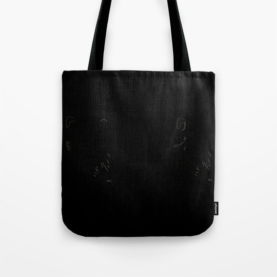 The Distrac-a-Attack Tote Bag