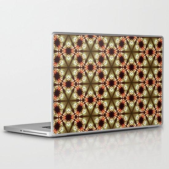 streetlight tessellation Laptop & iPad Skin