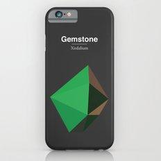 Gemstone - Xirdalium iPhone 6s Slim Case