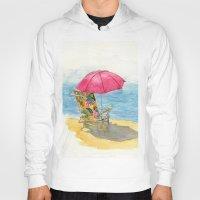 Beach Chair Hoody