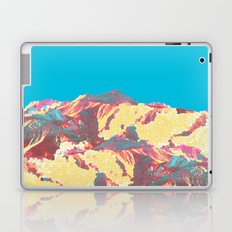 She came down from the mountain ... and she was pissed! Laptop & iPad Skin