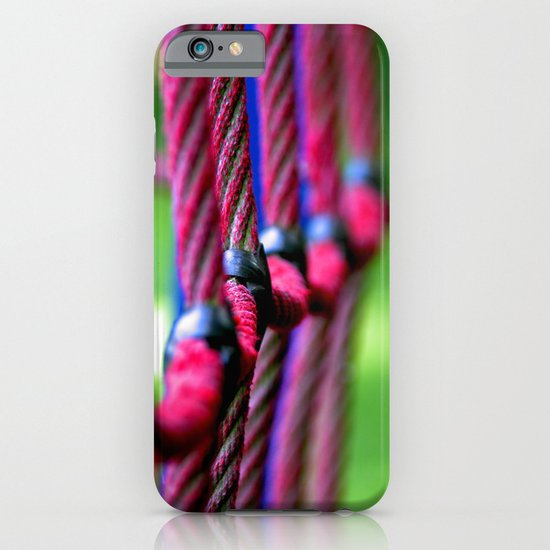 Rope iPhone & iPod Case