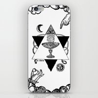 First Era iPhone & iPod Skin