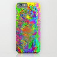 Catsplosion-Lady Jasmine iPhone 6 Slim Case