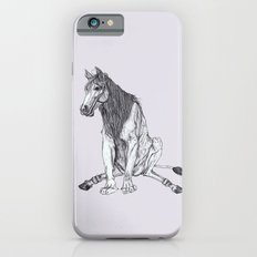 The Enfield Slim Case iPhone 6s