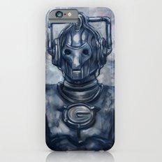 Cybermen Doctor Who iPhone 6 Slim Case
