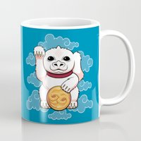 Lucky Dragon Mug