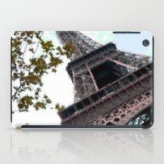 Paris sera toujours Paris iPad Case