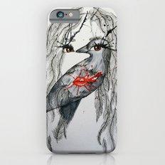 nikki iPhone 6s Slim Case