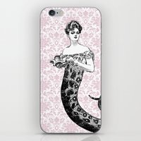 Those Who Seek Out Will Find iPhone & iPod Skin