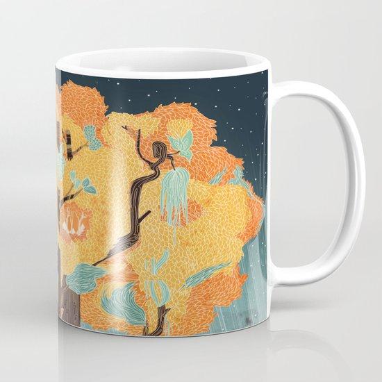 Treehouse Mug