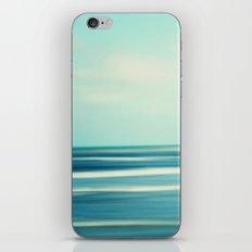 Dreamer 2 iPhone & iPod Skin