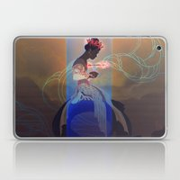Fissure Laptop & iPad Skin