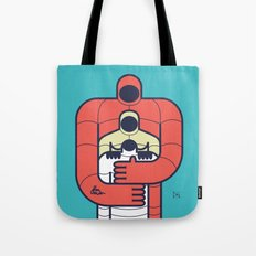 family 1 Tote Bag