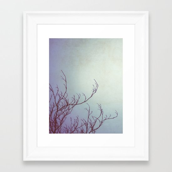 I Need You So Much Closer Framed Art Print
