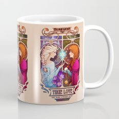 Let Me In - quote version Mug