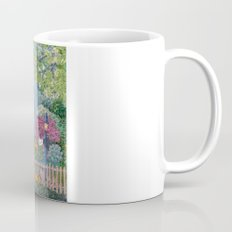Essex House Cottage by Ave Hurley Mug