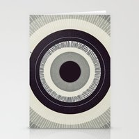 Eye See You Stationery Cards
