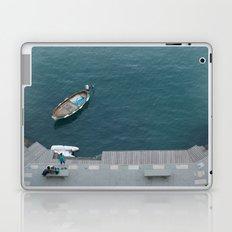 Blue bay Laptop & iPad Skin