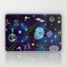 Cosmic Trip Laptop & iPad Skin