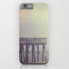 The Warm Winds Of Summer's Wreckage iPhone 6 Slim Case