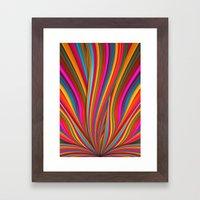 Believer Framed Art Print