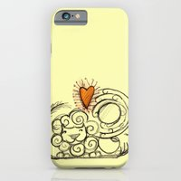 Love is in the air - 3 iPhone 6 Slim Case