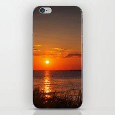 Enjoy Life iPhone & iPod Skin