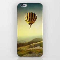 Keys to Imagination II iPhone & iPod Skin