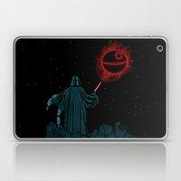 The Darth Lord Laptop & iPad Skin