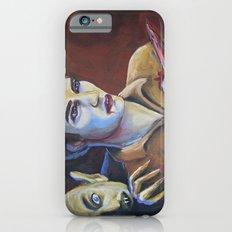 The Assassination of Edward Cullen by the Coward Nosferatu iPhone 6 Slim Case