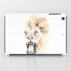 Savage Lion iPad Case
