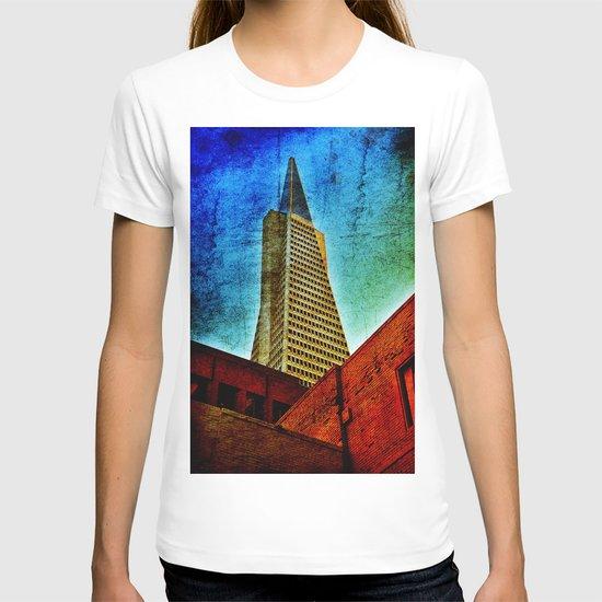 Trance America T-shirt