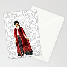Janelle Monae Stationery Cards