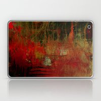 Faire Abstraction 2 Laptop & iPad Skin
