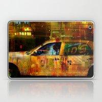 Missed Cab  Laptop & iPad Skin