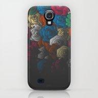 In Bloom Galaxy S4 Slim Case