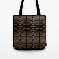 G Pattern Duece Tote Bag