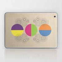 Reverse Laptop & iPad Skin